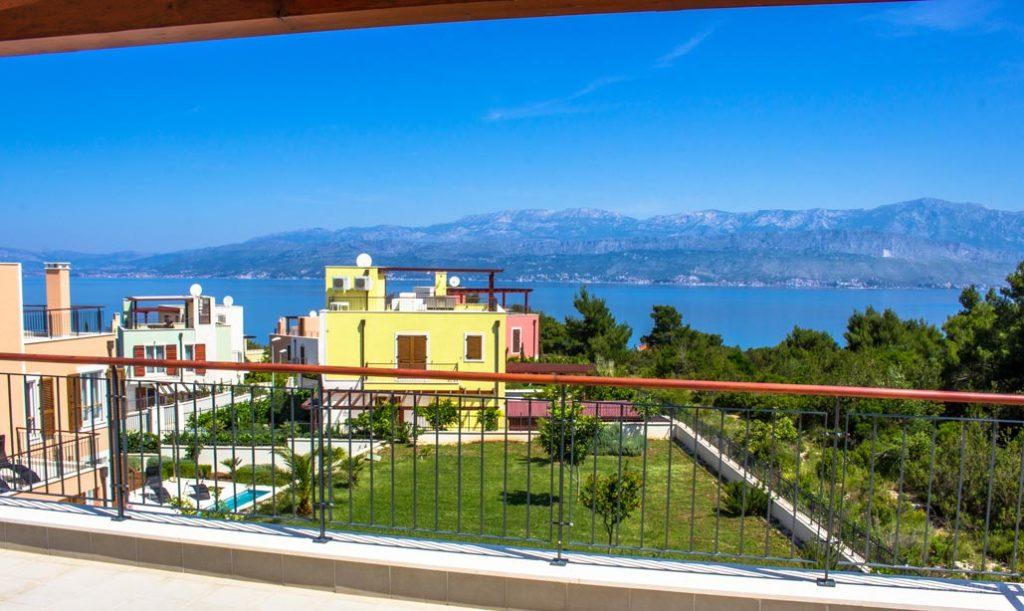 Villa Rumba, Splitska, Brac Island (14)
