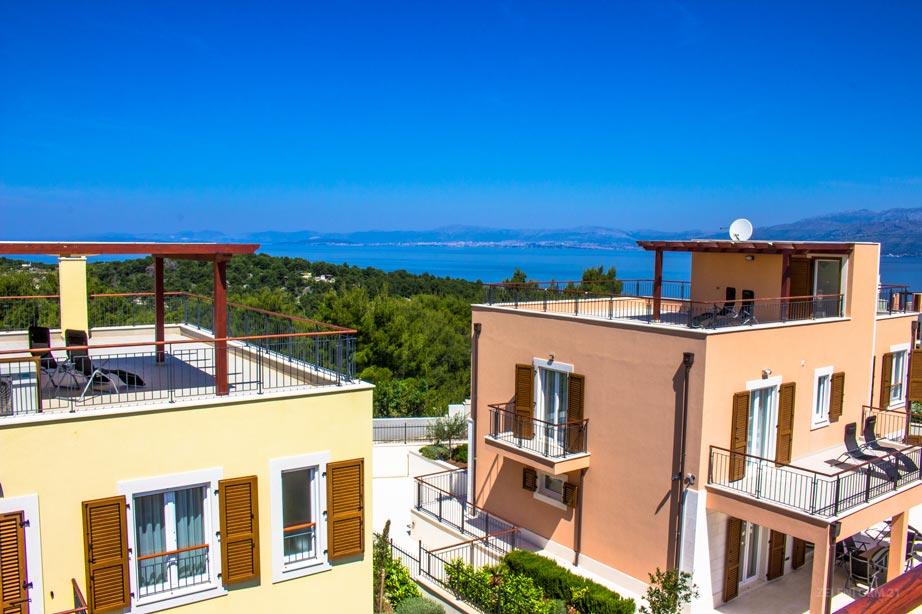Villa Rumba, Splitska, Brac Island (15)
