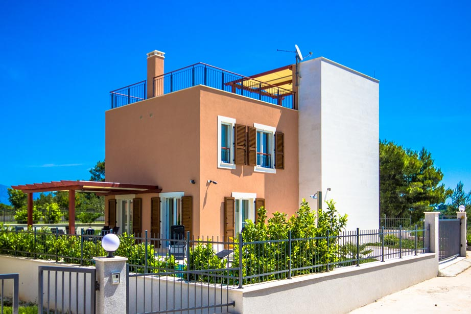 Villa Rumba, Splitska, Brac Island (22)
