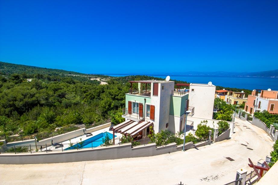 Villa Salsa, Splitska, Brac Island (25)