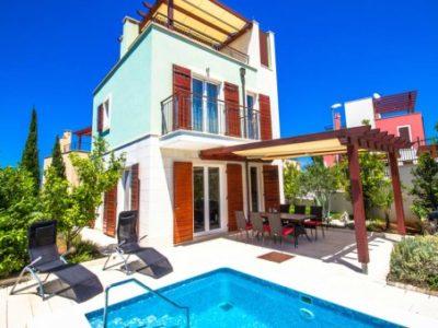 Villa Salsa Splitska Brac Island TH