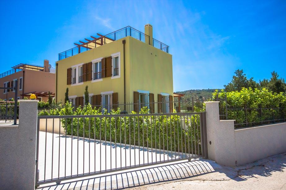 Villa Samba, Splitska, Brac Island (17)