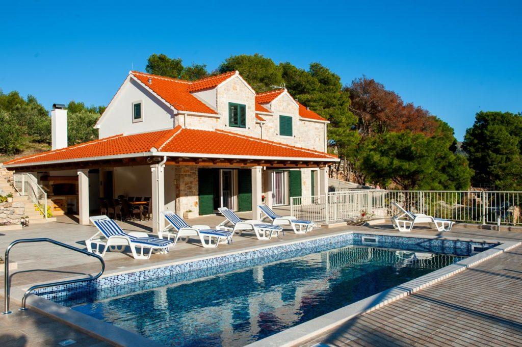 Villa Sapphire, Milna Bay, Brac Island (13)