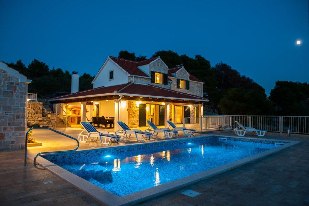 Villa Sapphire, Milna Bay, Brac Island (26)