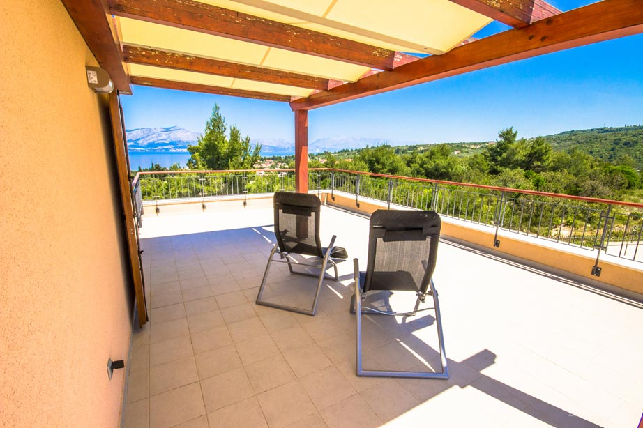 Villa Tango, Splitska, Brac Island (22)