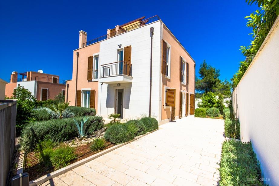 Villa Tango, Splitska, Brac Island (25)