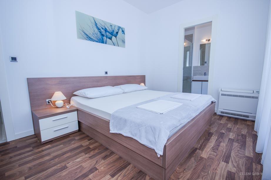 Villa Tango, Splitska, Brac Island (5)