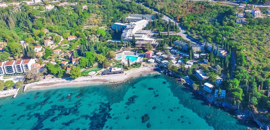 Villa Valetta, Plat, Dubrovnik Riviera 1