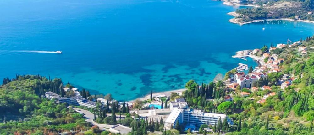 Villa Valetta, Plat, Dubrovnik Riviera 7