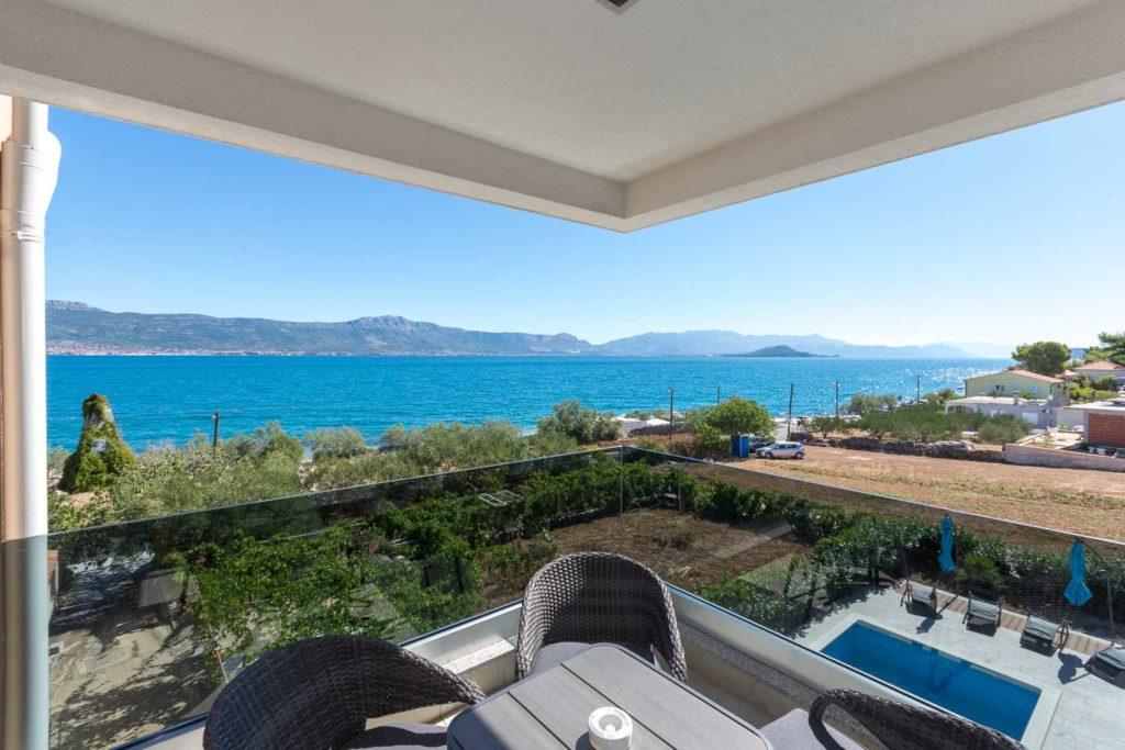 Villa Violet, Ciovo, Trogir, Split Riviera (130)