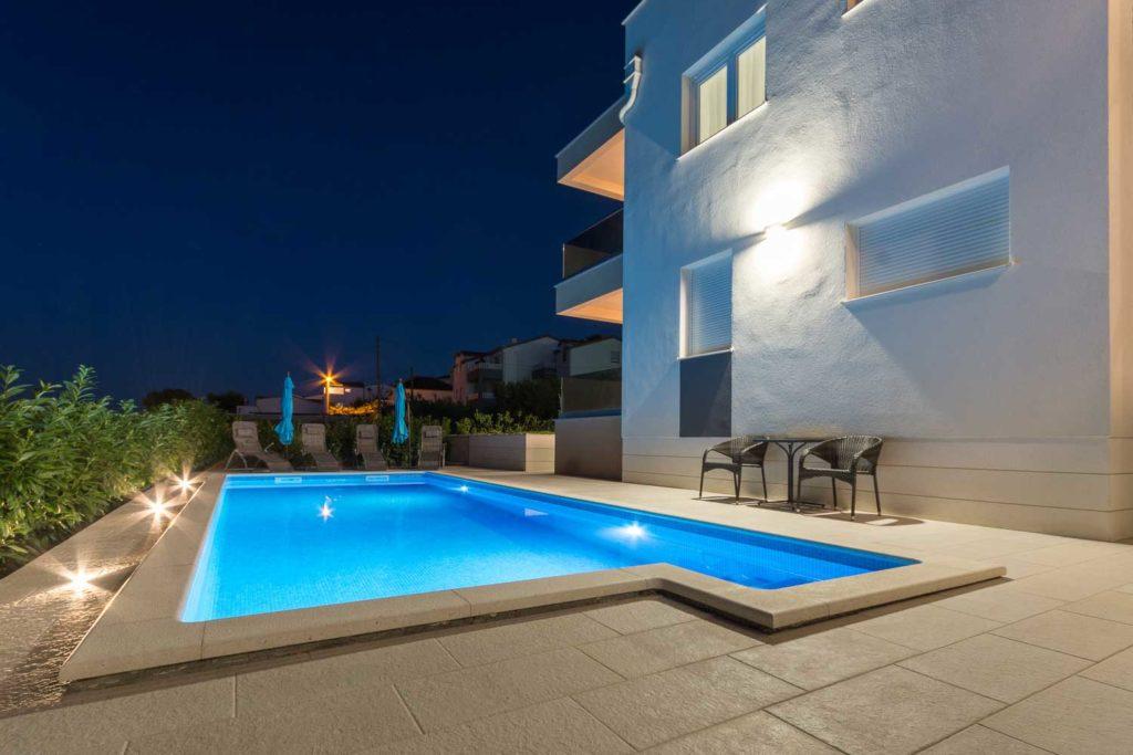 Villa Violet, Ciovo, Trogir, Split Riviera (21)