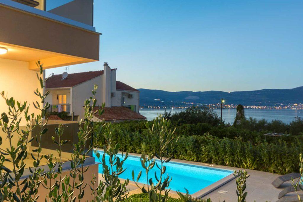 Villa Violet, Ciovo, Trogir, Split Riviera (6)