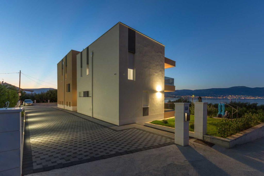 Villa Violet, Ciovo, Trogir, Split Riviera (9)