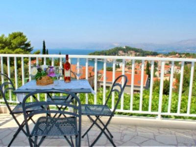 Apartment Bellevue Cavtat Bay Dubrovnik Riviera TH