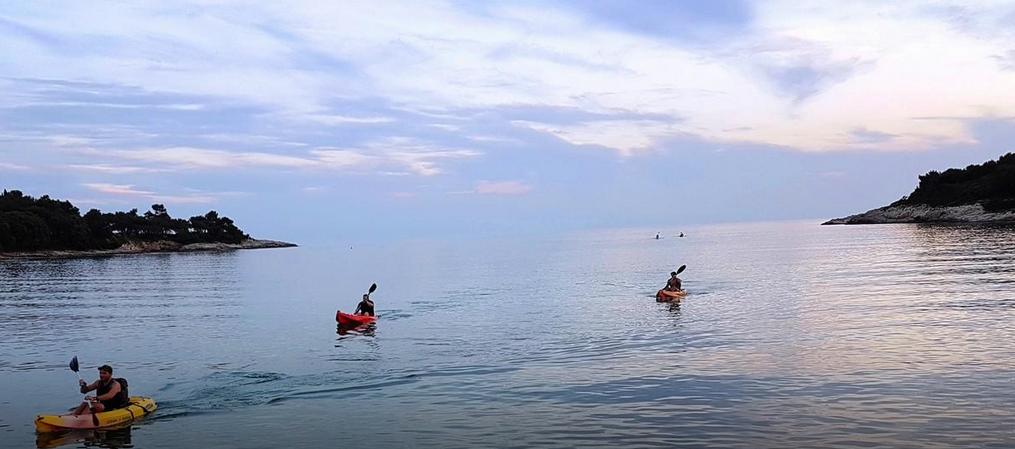 Istria Kayaking