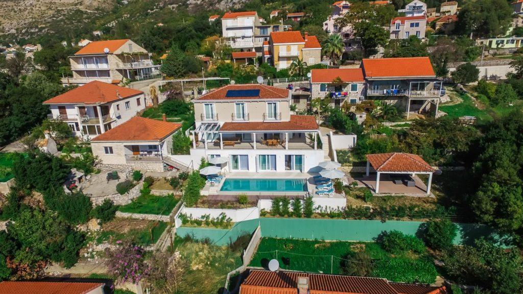 Villa Nightingale, Plat Bay, Dubrovnik Riviera (12)