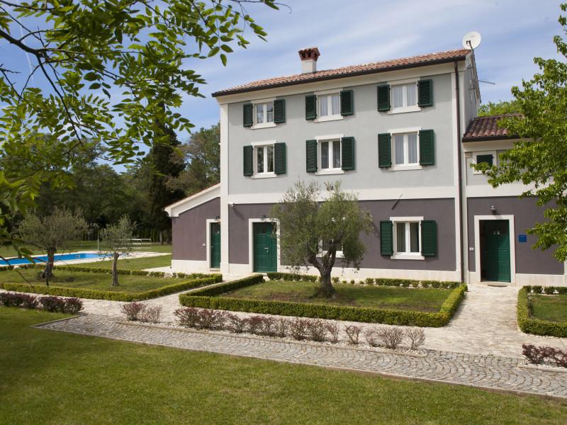 Villa Valkiri, Valbandon, Istria (2)