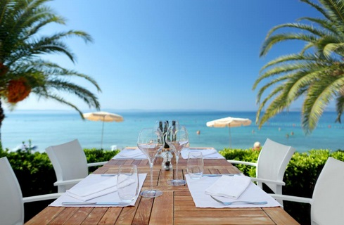 7Palms, Le Meridien Lav, Podstrana Bay, Split Riviera