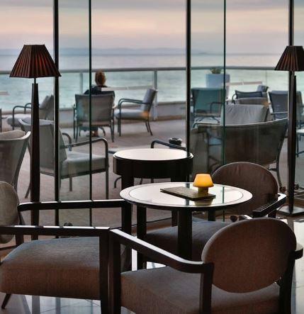 Conlemani Restaurant, Le Meridien Lav, Podstrana Bay, Split Riviera 19