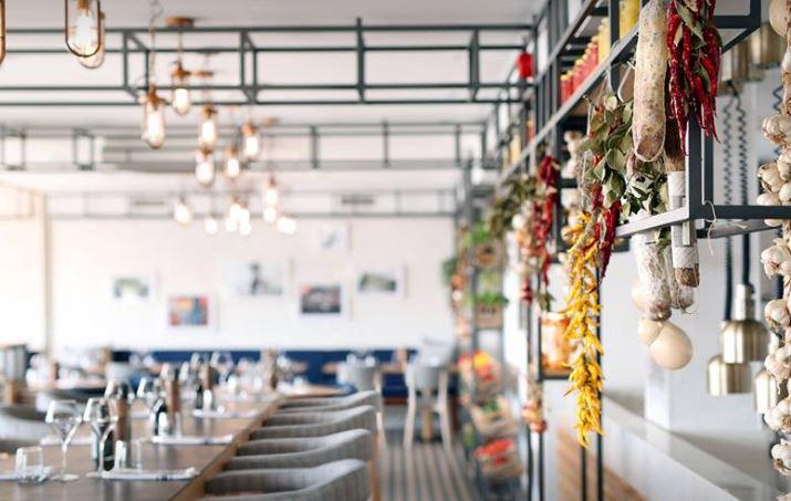 Conlemani Restaurant, Le Meridien Lav, Podstrana Bay, Split Riviera 7 - Copy