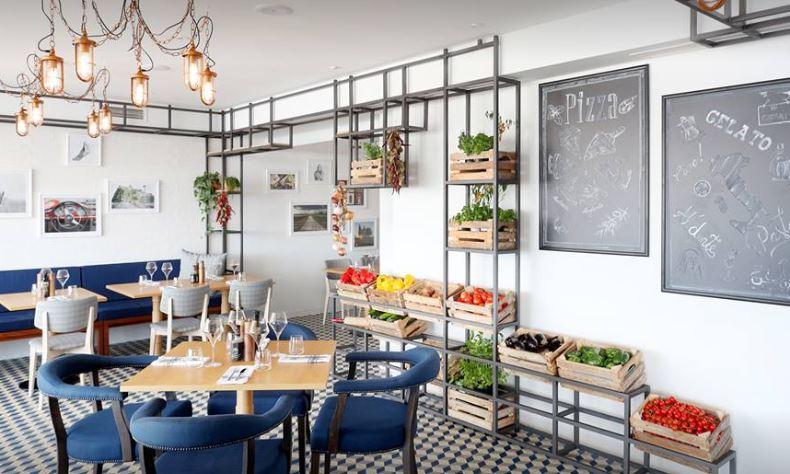 Conlemani Restaurant, Le Meridien Lav, Podstrana Bay, Split Riviera 8 - Copy