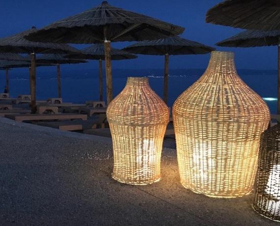 Gooshter Beach Club, Le Meridien Lav, Podstrana Bay, Split Riviera. 21