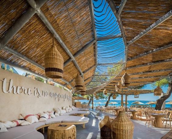 Gooshter Beach Club, Le Meridien Lav, Podstrana Bay, Split Riviera.8