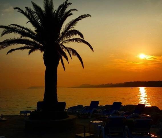 Le Meridien Lav, Podstrana Bay, Split Riviera