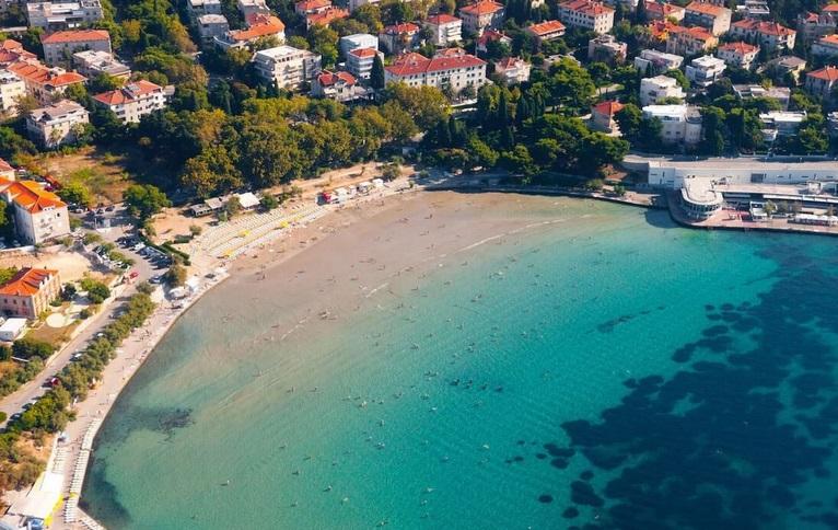 Le Meridien Lav, Podstrana Bay, Split Riviera. 6
