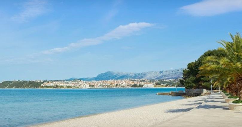 Le Meridien Lav, Podstrana Bay, Split Riviera.4