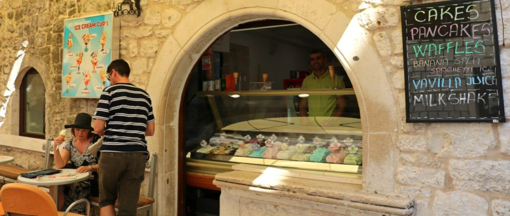 Trogir Old Town, Split Riviera 3