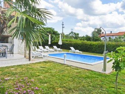 Villa Amanda, Near Porec, Istria TH