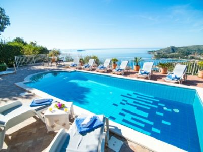 Villa Anamaria, Cavtat Bay TH 3