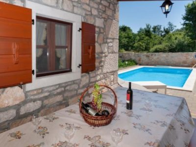 Villa Angelo, Near Porec, Istria TH