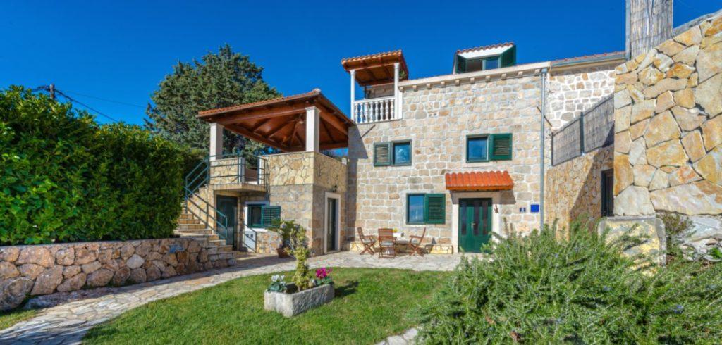 Villa Kim, Mlini bay, Dubrovnik Riviera (22b)