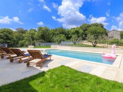 Villa Lavender, Central Istria TH