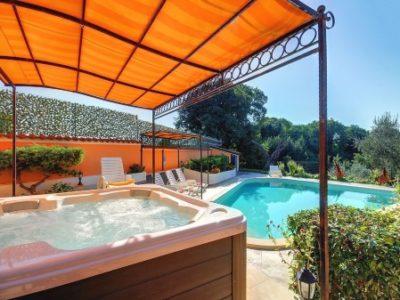 Villa Nicholina , Near Pula, Istria TH