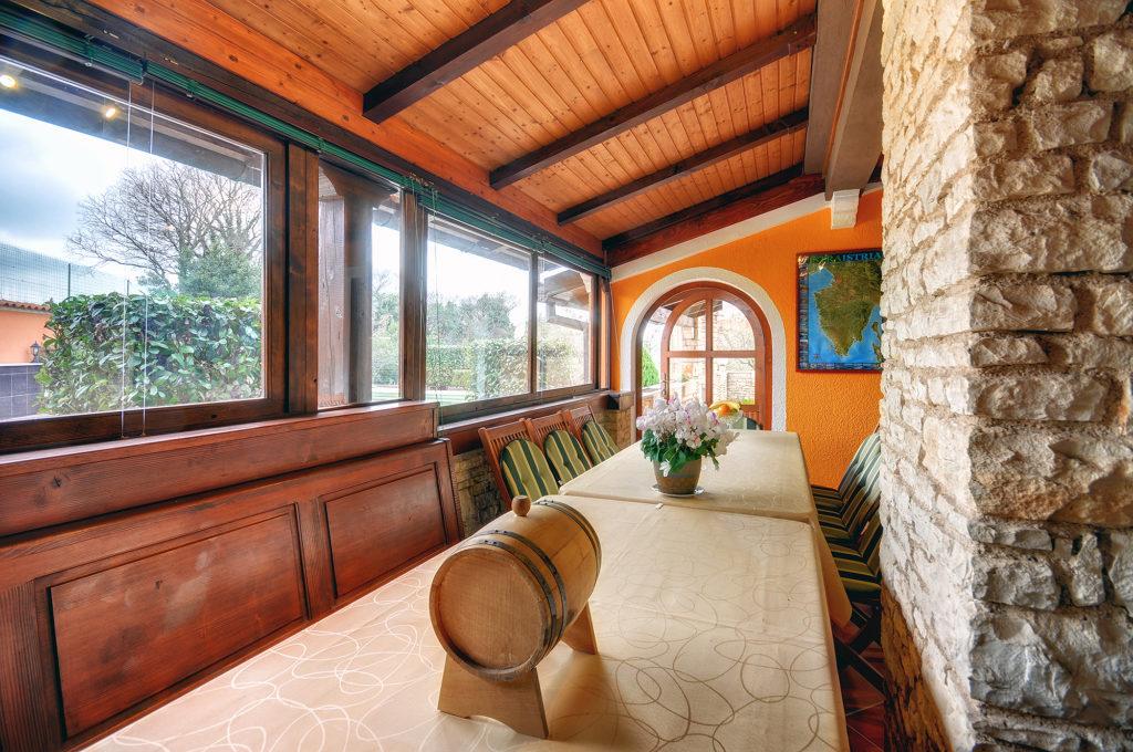Villa Nicholina, Pula, Istria (16)