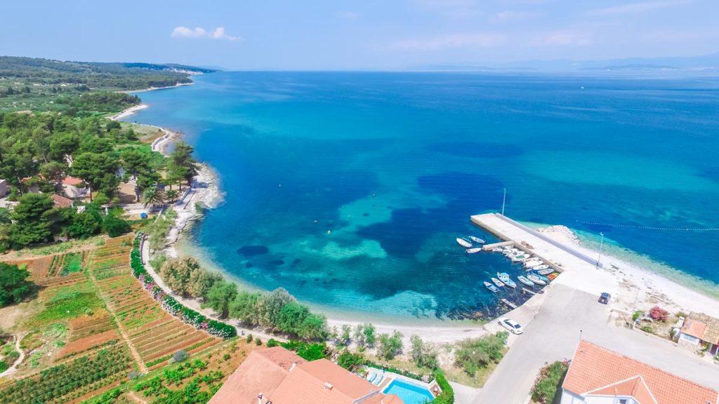 Villa-Nicholina-&-Villa-Corrine,-Mirca-Bay,-Brac-Island-(2)