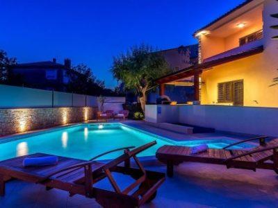 Villa Scarlett, Pula, Istria TH