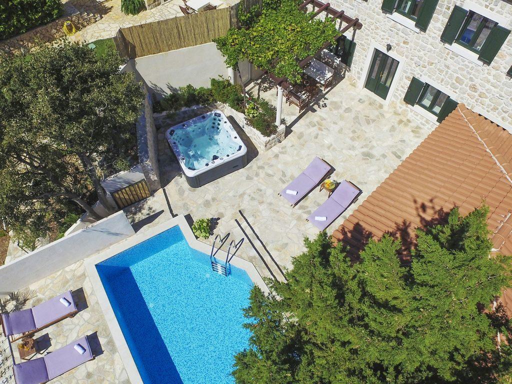 Villa Tereza, Mlini Bay, Dubrovnik Riviera (14)