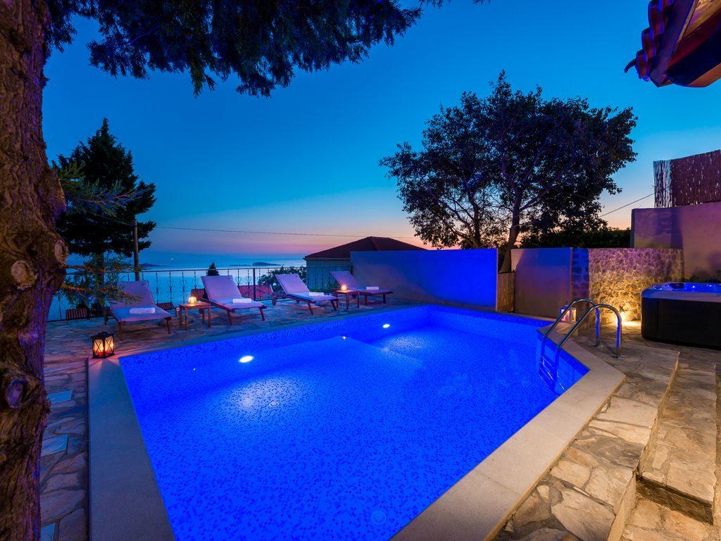 Villa Tereza, Mlini Bay, Dubrovnik Riviera (17)