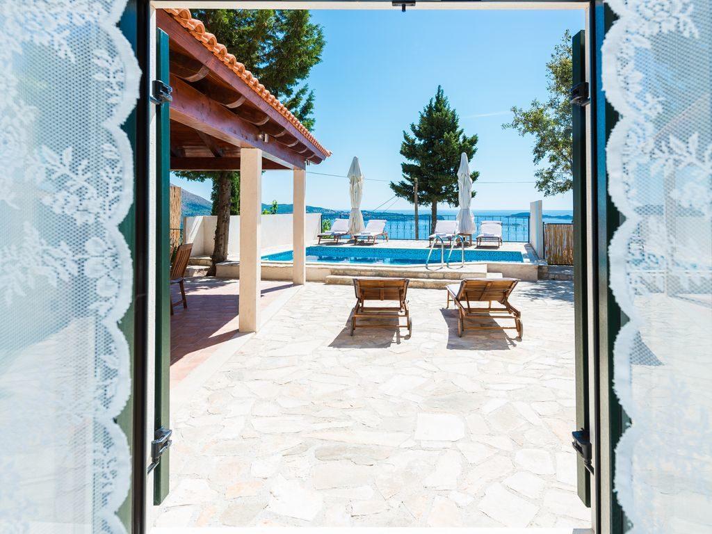 Villa Tereza, Mlini Bay, Dubrovnik Riviera (19)