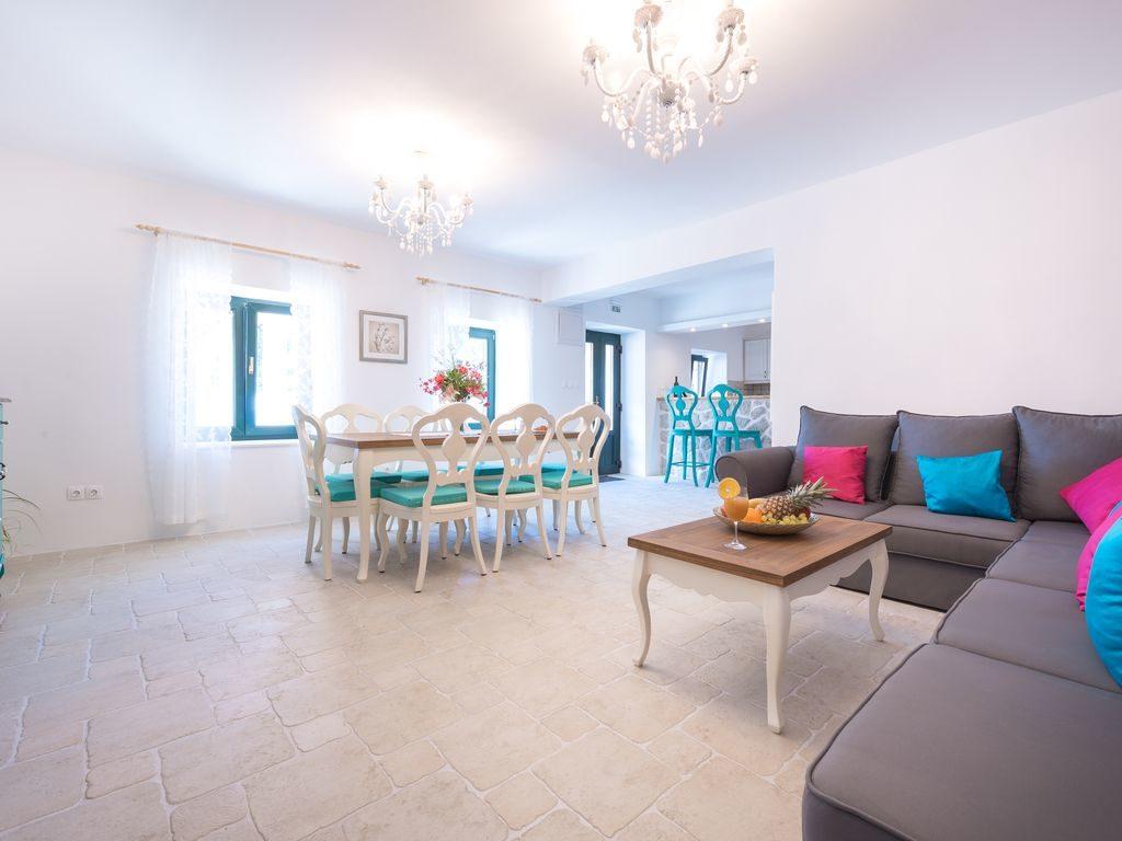 Villa Tereza, Mlini Bay, Dubrovnik Riviera (22)