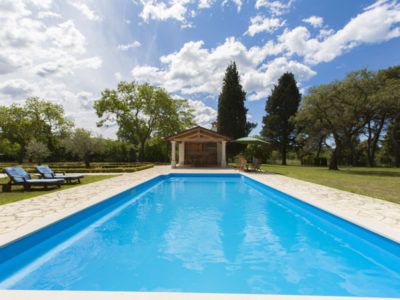 Villa Valkiri, Valbandon, Istria Th