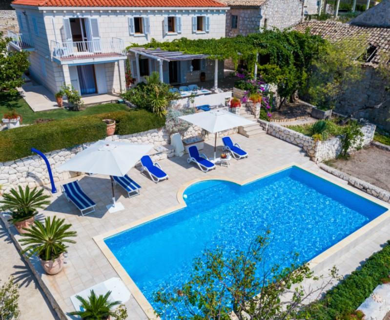 Villa Zek iOrasac bay Dubrovnik Riviera (7) A