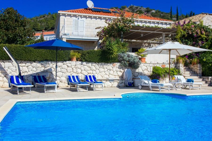Villa Zeki Orasac Dubrovnik Riviera (24) A