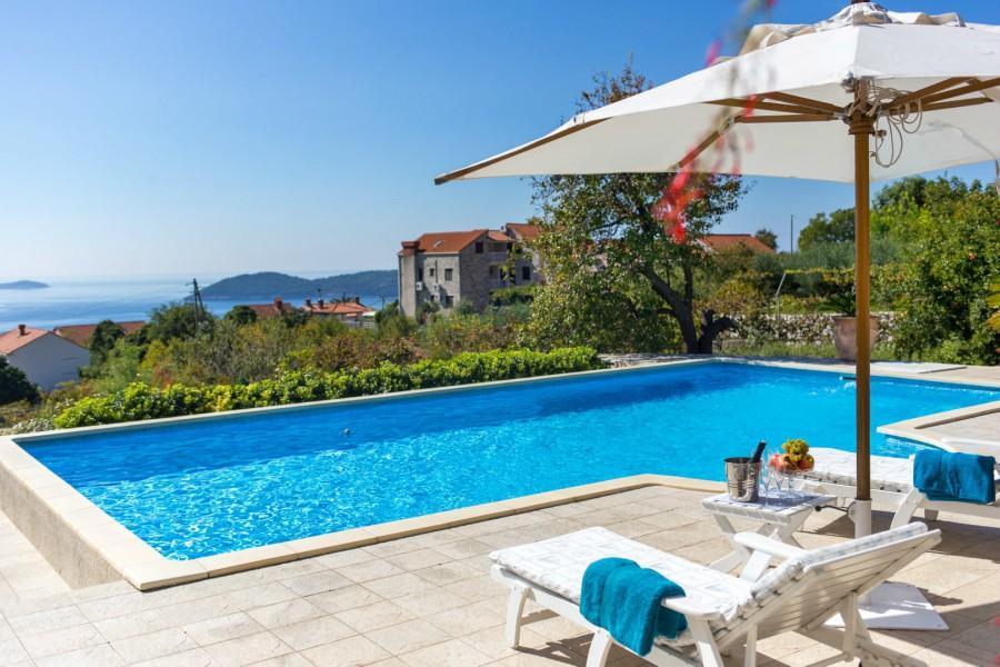 Villa Zeki Orasac Dubrovnik Riviera (26) A