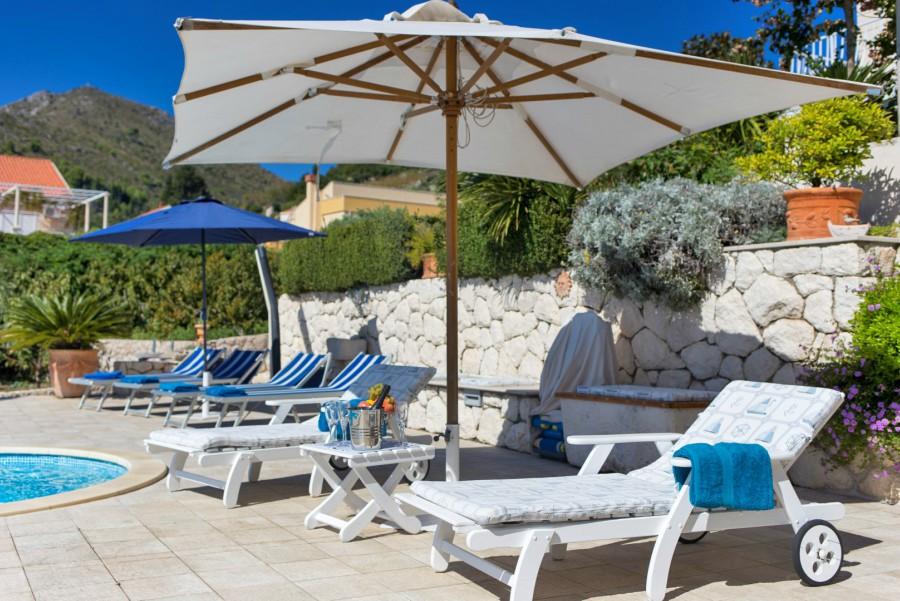 Villa Zeki Orasac Dubrovnik Riviera (27) A