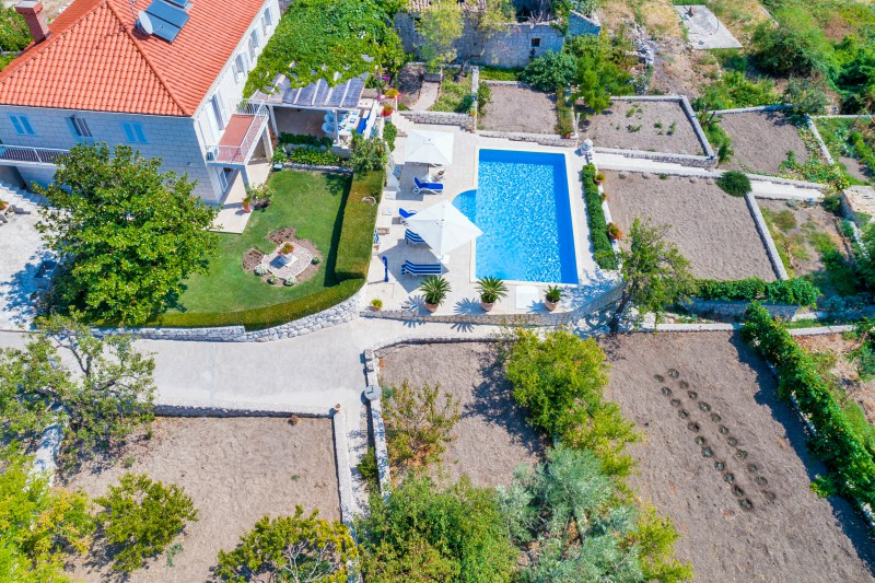 Villa Zeki Orasac bay Dubrovnik Riviera (10) AB